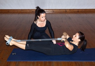 Pilates Classes Gibraltar